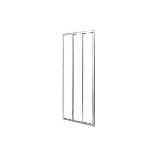 Drzwi prysznicowe nerea 80 cm x 185 cm marki Sensea