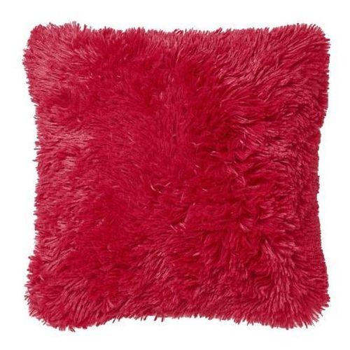 Poduszka GoodHome Modoc 40 x 40 cm czerwona (3663602686446)