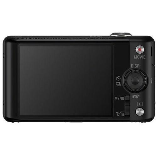 Sony Cyber-Shot DSC-WX220. Najniższe ceny, najlepsze promocje w sklepach, opinie.