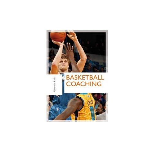 Basketball Coaching (9781472901880) - OKAZJE