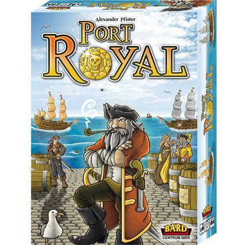 Port Royal (gra karciana)