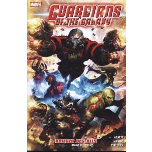 Guardians of the Galaxy Classic - Krieger des Alls
