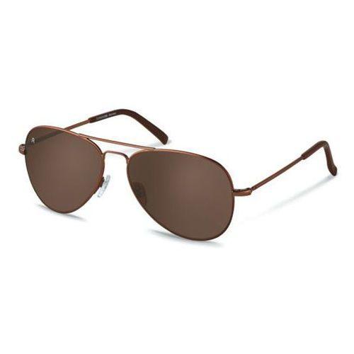 Okulary Słoneczne Rodenstock R1410 E