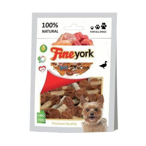 Prozoo Fineyork bone snack kaczka 80g (5901592151383)