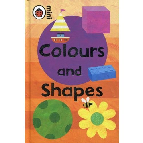 Early Learning: Colours and Shapes, Penguin