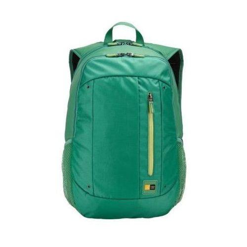 Plecak CASE LOGIC Jaunt na notebooka do 15.6 Zielony