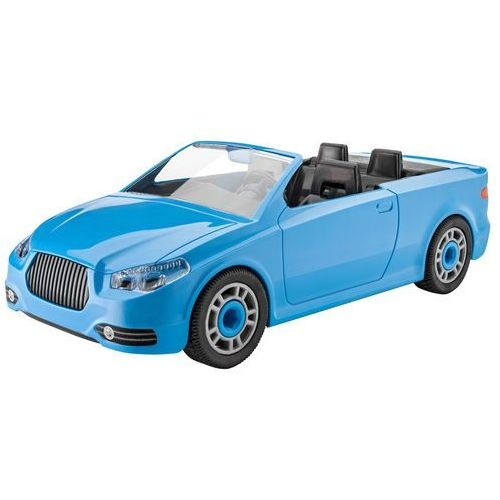 REVELL Junior Kit auto 00801 - Kabriolet 1:20
