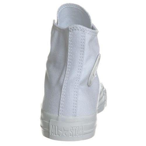 Converse CHUCK TAYLOR ALL STAR Tenisówki i Trampki wysokie white, kolor biały, od rozmiaru 35