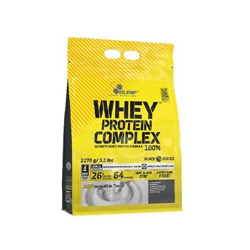 Whey Protein Complex 100% 2270g - 2270g