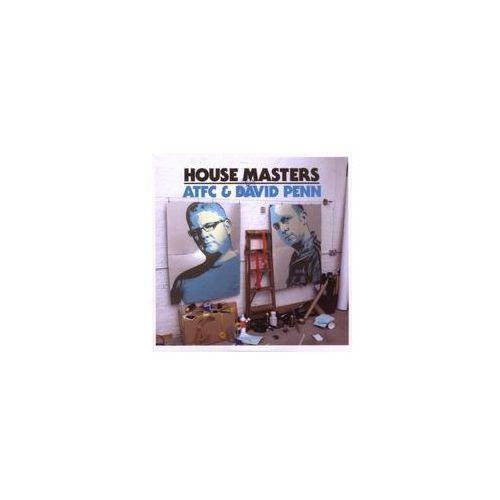 House Masters - Atfc & David Penn z kategorii Muzyka elektroniczna