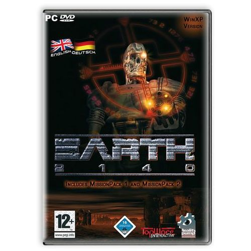 Earth 2140 (PC)