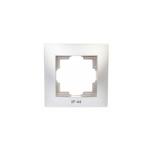 CARLA ramka 1x IP44 1771-46 (5901752637788)