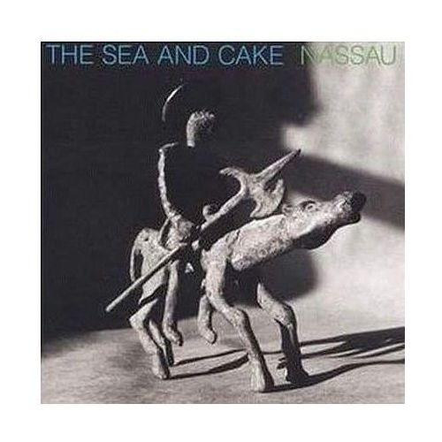 Sea And Cake, The - Nassau (0790377002126)