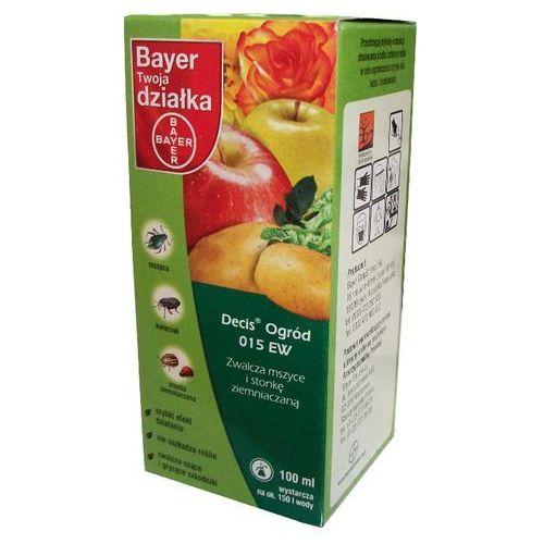 Bayer Decis 015 ew 100 ml (5908229369791)