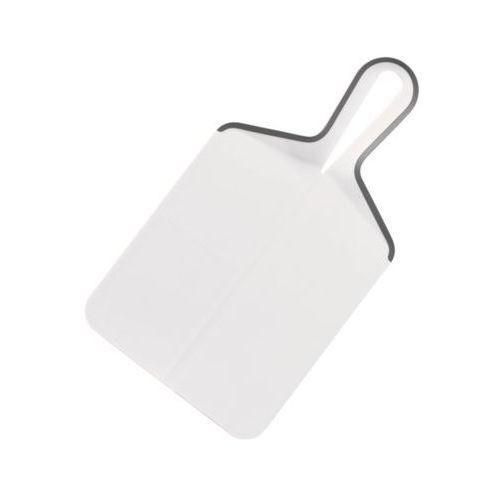 Deska do krojenia ve12 26134 (39 x 21.5 cm) biały marki Zeller