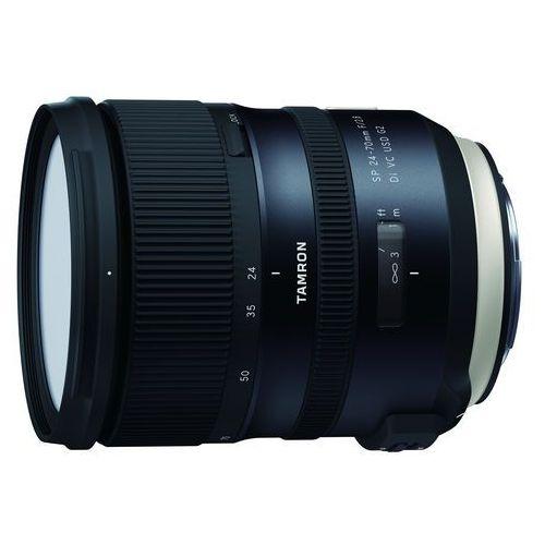 Tamron 24-70 mm f/2.8 Di VC USD G2 / Canon (4960371006413)
