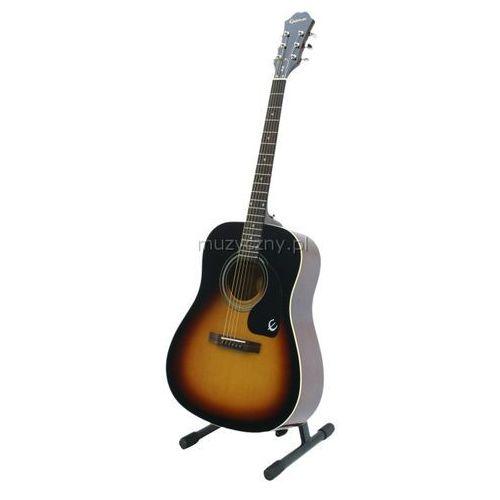 Epiphone DR100 Vintage Sunburst gitara akustyczna