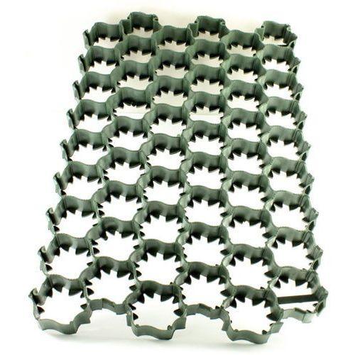 Kratka trawnikowa ip30 58x39x3 cm marki Inovgreen