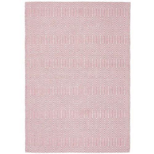 Dywan sloan pink 120x170 marki Arte