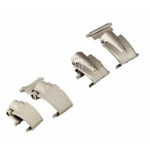 Gtv boczna zapinka metalowa do opraw hermetycznych gtv os-hb236u-sm - autoryzowany partner gtv, automatyczne rabaty. (5908231336552)
