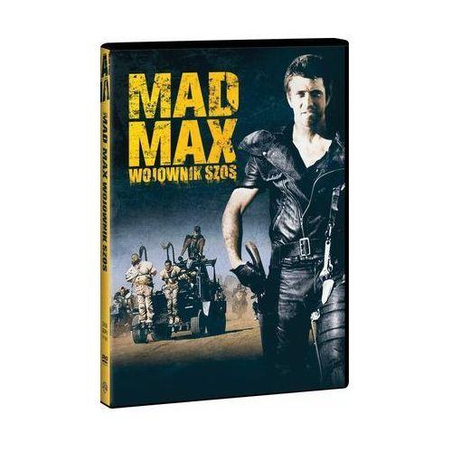 George miller Mad max 2: wojownik szos (7321909111813)