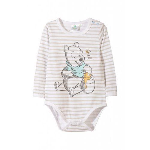 Kubuś puchatek Body niemowlęce 5t33aj