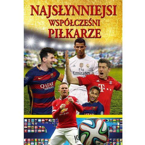 Najsłynniejsi współcześni piłkarze Tom 2 - Praca zbiorowa, Arti
