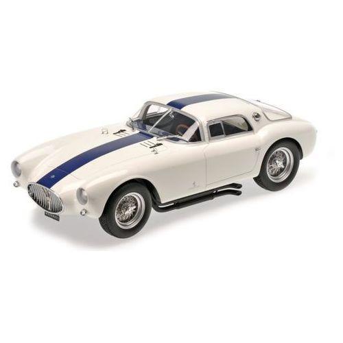 MINICHAMPS Maserati A6GCS 1954 (white) - DARMOWA DOSTAWA!