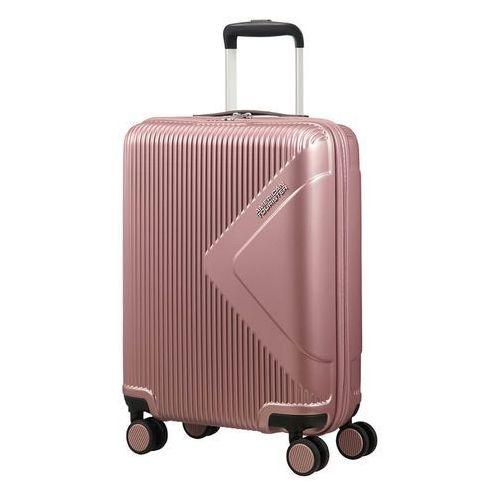 American Tourister walizka podróżna Modern Dream 55 cm różowy