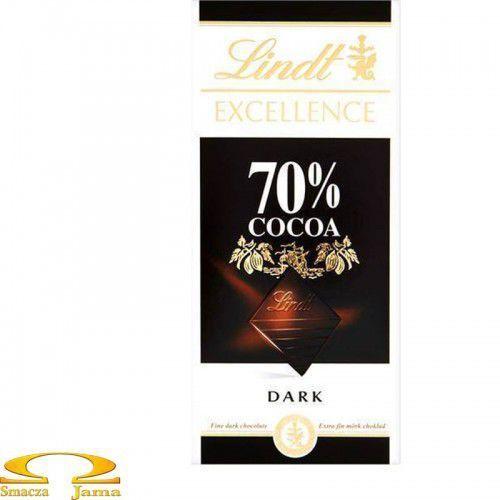 Lindt Czekolada 70% cacao 100g (3046920028004)