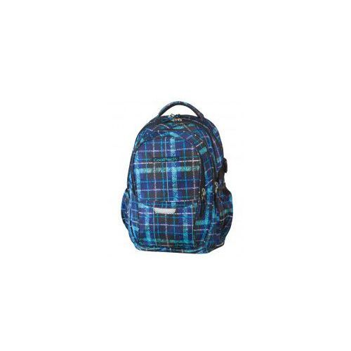 Patio Plecak szkolny młodzieżowy coolpack 64729 + gratis