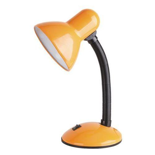 4171 lampa biurkowa dylan pomarańczowa marki Rabalux