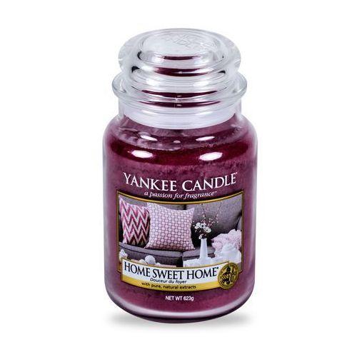 Yankee candle home sweet home 623 g świeczka zapachowa