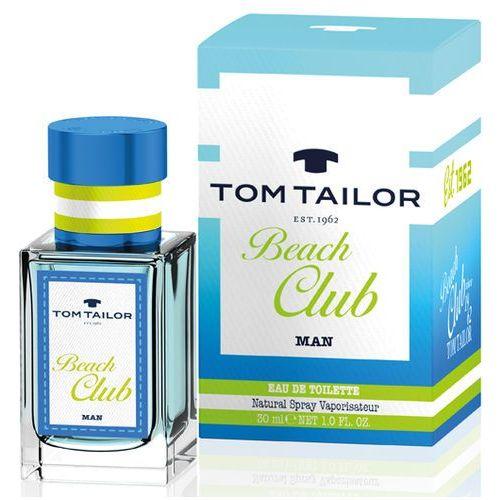 Tom Tailor Beach Club Men 30ml EdT