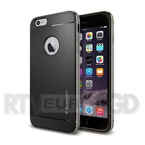 Spigen Neo Hybrid Metal SGP11177 iPhone 6 Plus (szary)