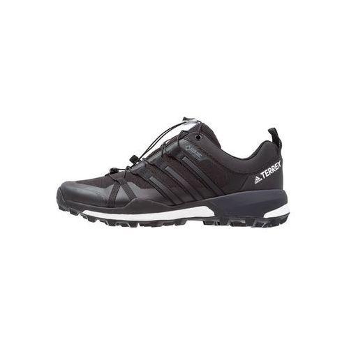 adidas Performance TERREX SKYCHASER GTX Półbuty trekkingowe core black/white (4057283684225)