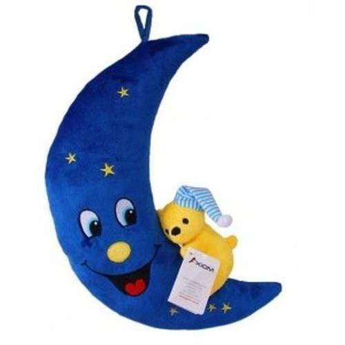 Bajkowy księżyc 33 cm - SZYBKA WYSYŁKA (od 49 zł gratis!) / ODBIÓR: ŁOMIANKI k. Warszawy (5904042046178)