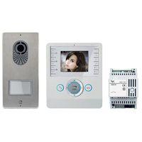 Ck0002 zestaw wideodomofonowy głośnomówiący marki Came