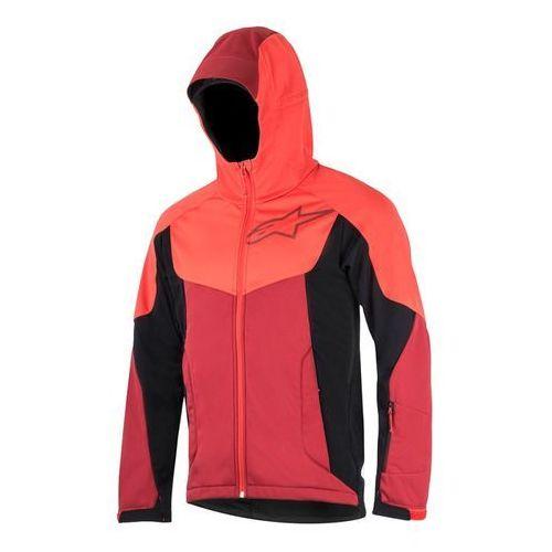 Alpinestars Kurtka milestone 2 jacket rio red 1322816-3069 (8021506563143)