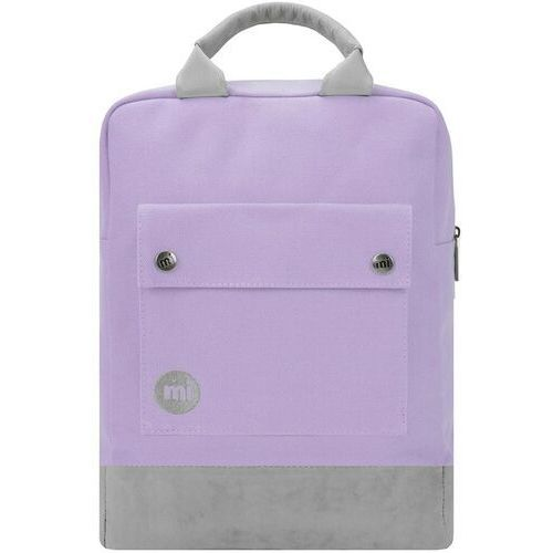 plecak MI-PAC - Tote Backpack Canvas Lilac (S09)