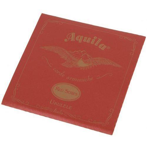 aq 71u struna do ukulele koncertowego red low g marki Aquila