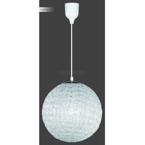 Trio 3078 lampa wisząca Nikiel matowy, 1-punktowy - Dworek - Obszar wewnętrzny - SWEETY - Czas dostawy: od 2-3 tygodni, kolor Nikiel