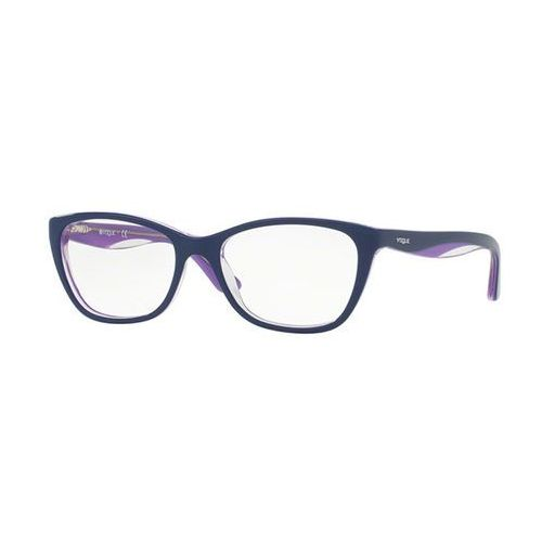 Vogue eyewear Okulary korekcyjne vo2961 rainbow 2492