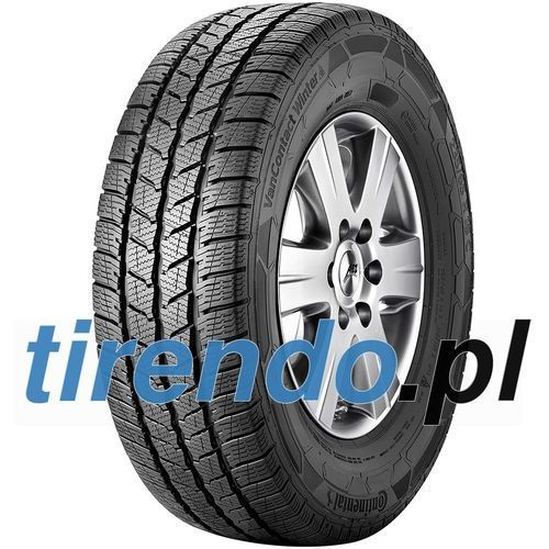 Continental VanContact Winter 205/65 R15 102 T