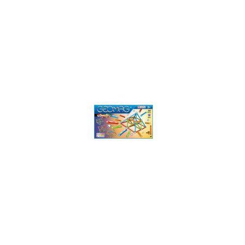 Confetti 88 elementów marki Geomag
