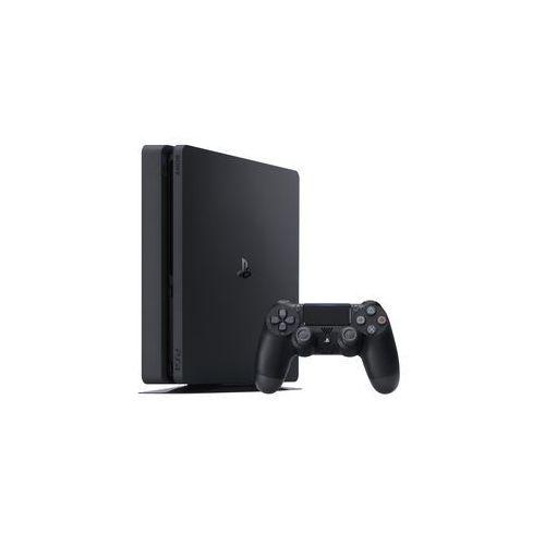 OKAZJA - Konsola Sony PlayStation 4 1TB