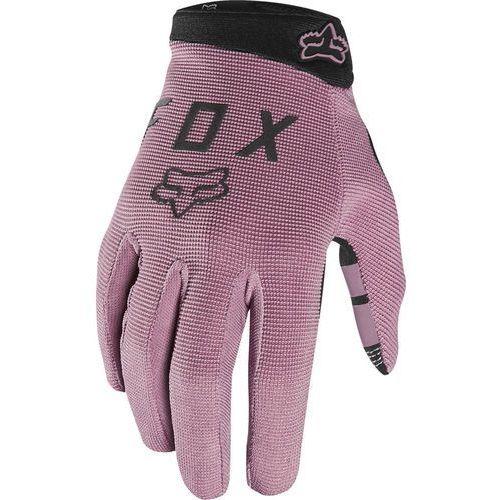 Fox Ranger Rękawice żelowe Kobiety, purple haze L 2019 Rękawiczki długie (0191972207891)