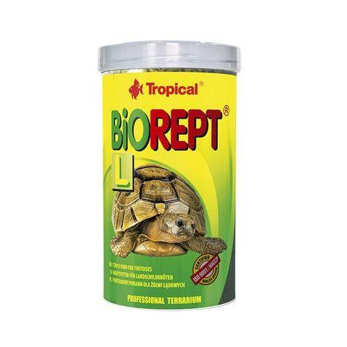 Tropical biorept l - pokarm dla żółwi lądowych 500ml/140g