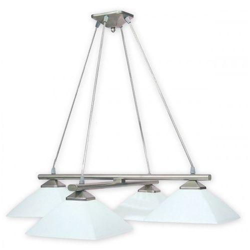 Krzyżak lampa wisząca 4-punktowa 974LS/W4 SAT, 974LS/W4 SAT