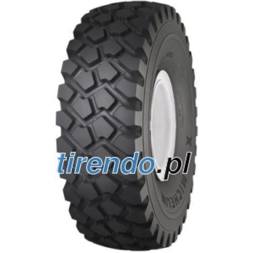Michelin XZL 365/85 R20 164G podwójnie oznaczone 13.00R20 -DOSTAWA GRATIS!!!